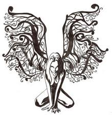 faerie tatoo