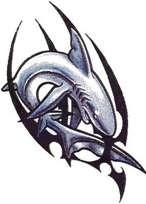 Not understand this particular fish tattoo meaning shark tattoo ideas