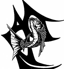 044b0959ad633 Fish Tattoo Meanings   Pictures  Images   Graphics