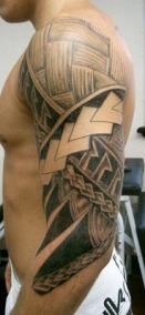 Maori Tattoo Meanings | Ideas | Images | Graphics