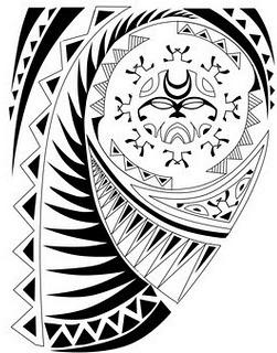 Maori tattoo meanings maori tattoo ideas maori tattoo for Maori tattoo meanings