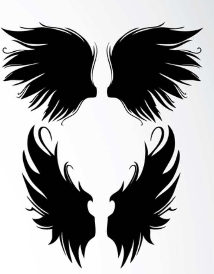 wing tattoo meaning ideas images