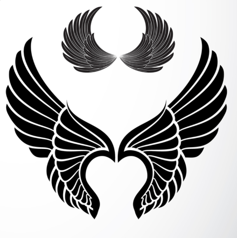 wing tattoo meanings