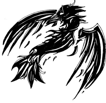 Crow Tattoo ideas
