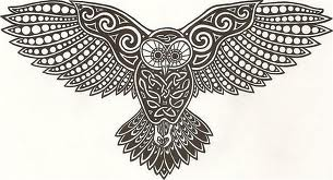 Owl Tatoo Ideas