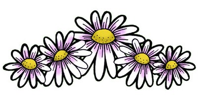 five daisy tattoo