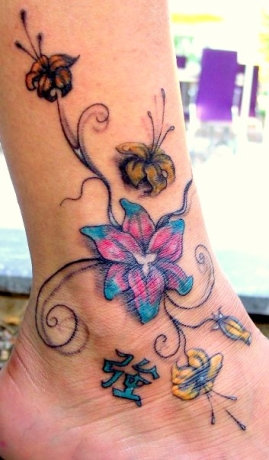 categorizedtattoo designs including a large selection of Rose Tattoos