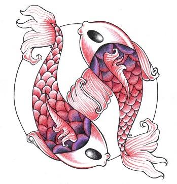 Koi tattoo meanings ideas for koi tattoos for Koi fish representation