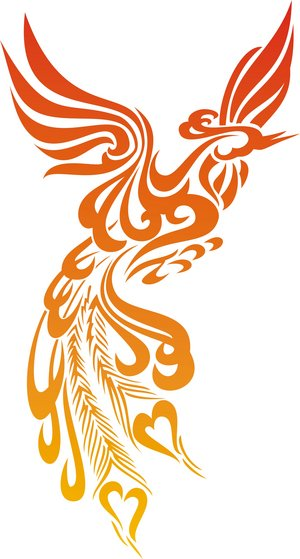 bird of fire tat