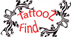 Find Tattoo at Tattooz Find